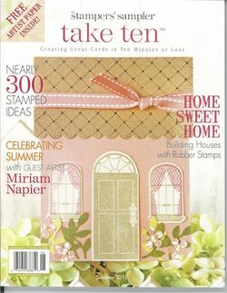 Taketensummer2011cover