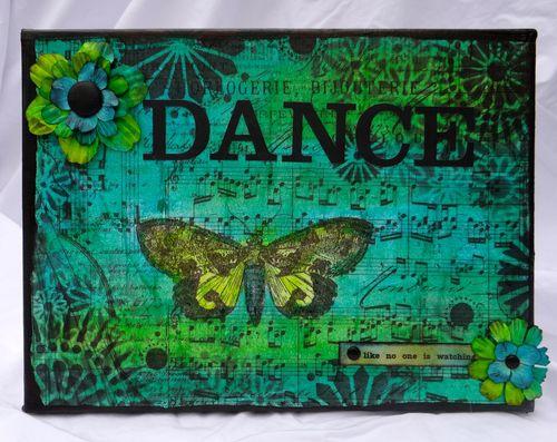 Dancegreen